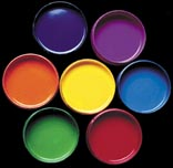 We offer a full line of printing inks